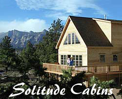 Estes Park | Cabin and Cottage Guide | Colorado